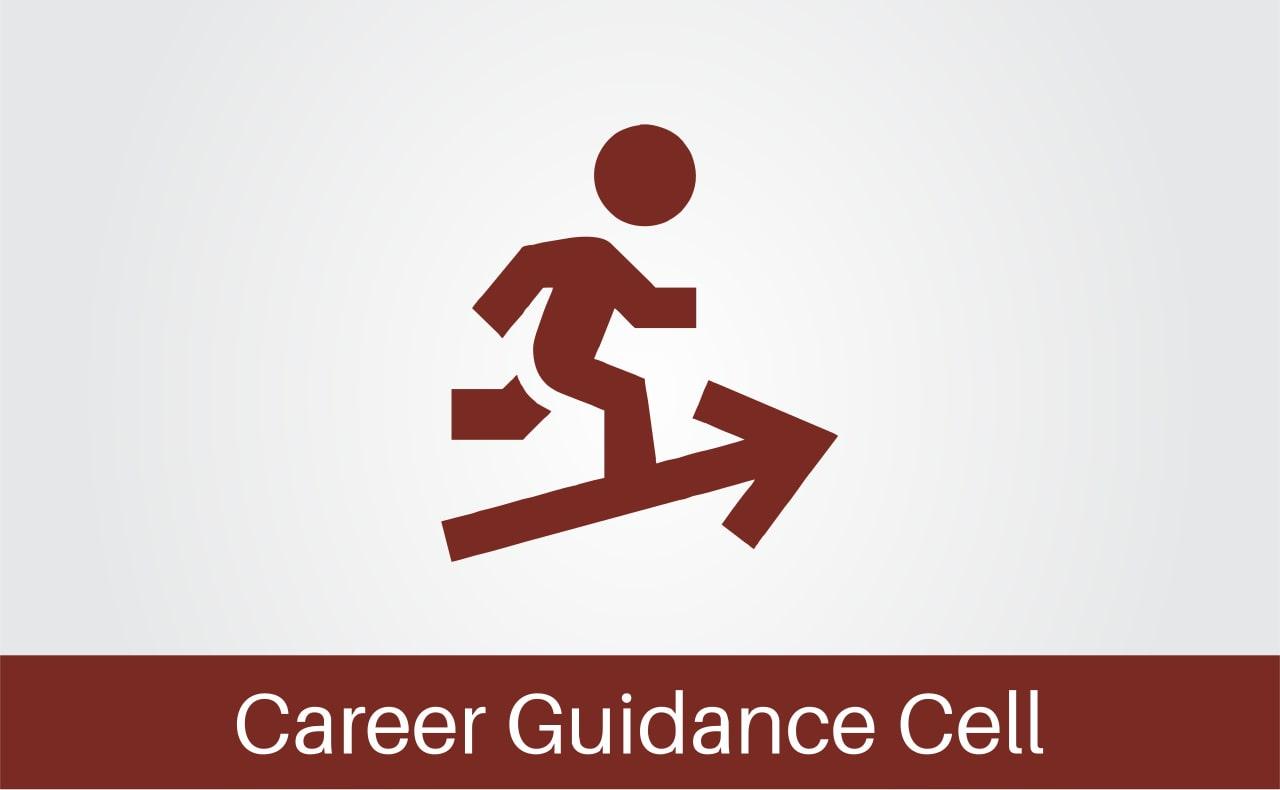 Career Guidance Cell