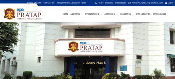 Pratap International