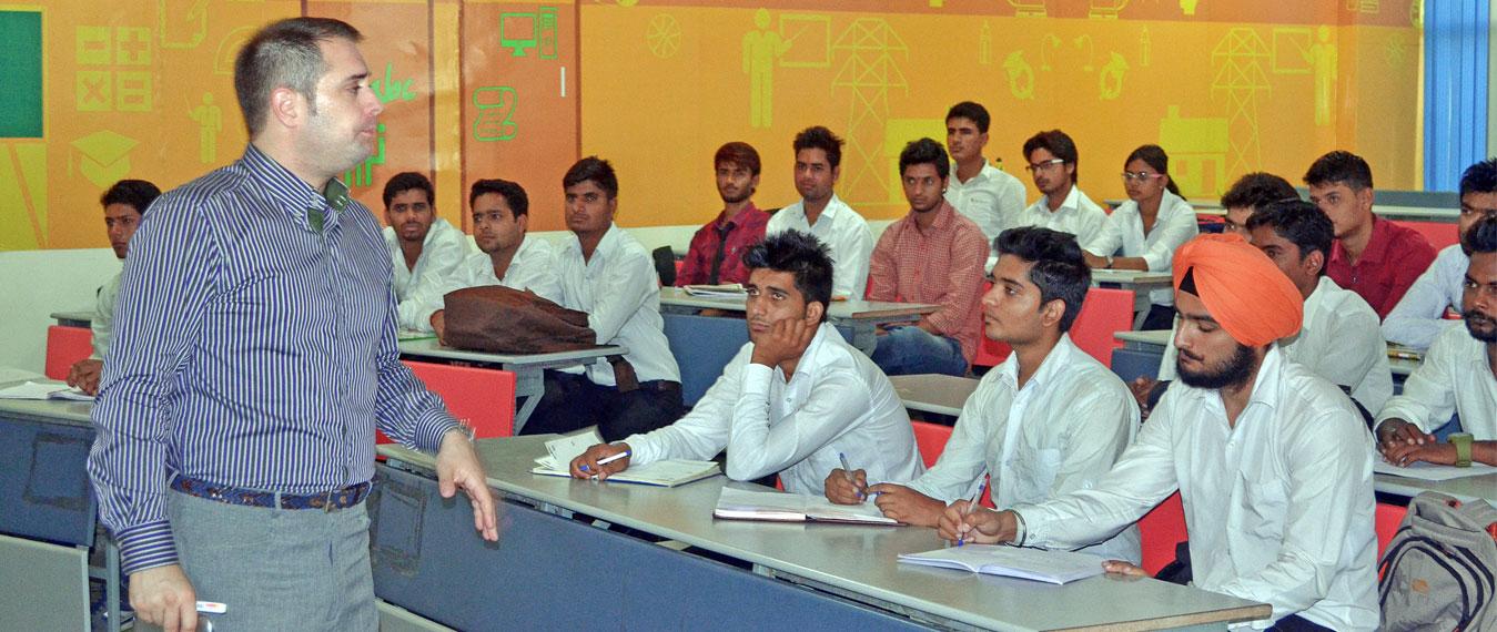 Pratap University