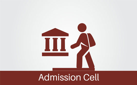 Admission Cell