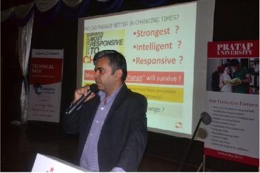 technical workshop by Sopra Steria