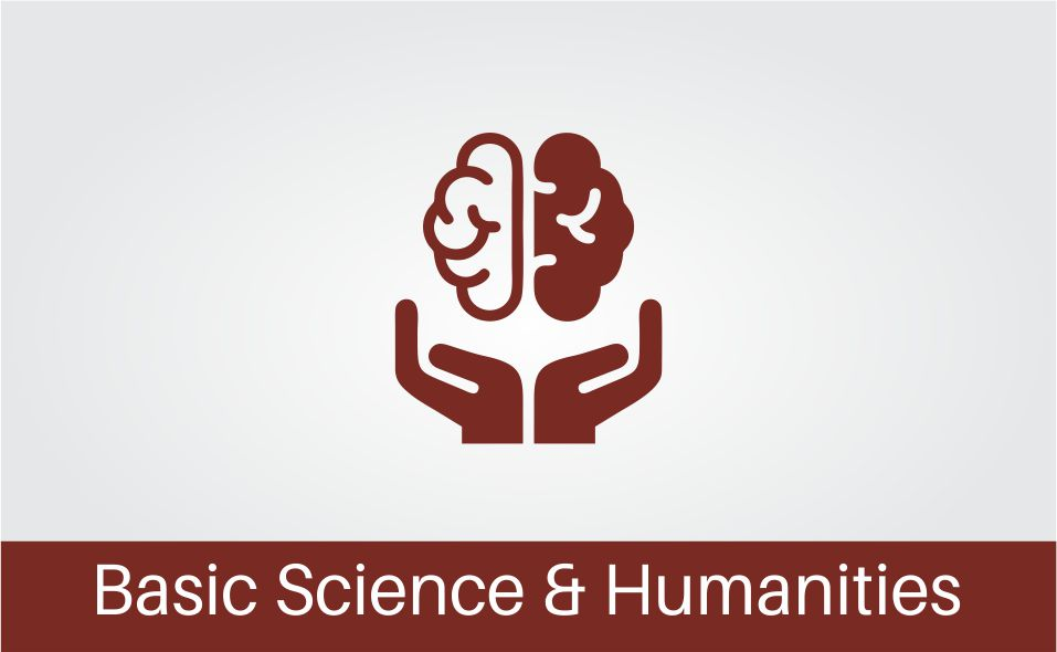 Basic Sciences & Humanities