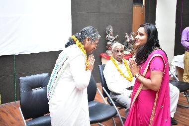 Bramha Kumari