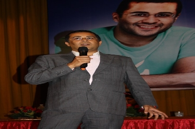 Career Counselling With Chetan Bhagat