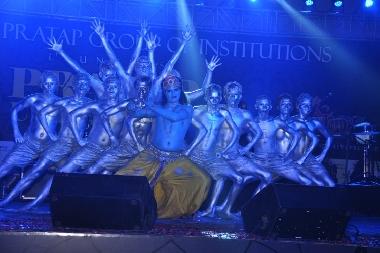 University Launch