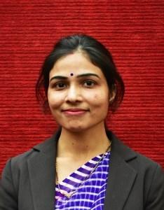 Dr. Arti Rathore