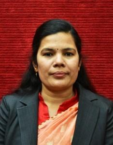 Dr. Avidha Kulshrestha