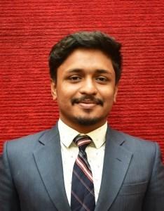 Mr. Bharath V B