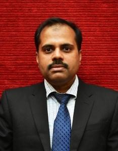 Dr. Praneeth Vijayendran