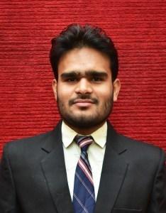 Mr. Kuldeep Singh Solanki