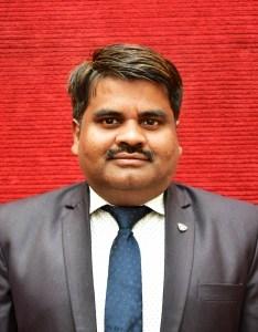 Mr. Lavkush Agrahari
