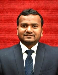 Mr. Meeraj Ahmad