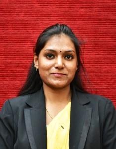 Ms. Poonam Saini