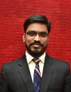 Mr. Prem Kumar Bichala
