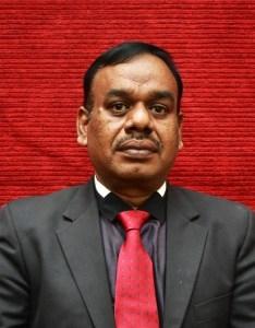Bharath VB