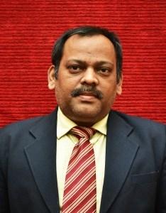Mr. Ramendra Singh Chauhan