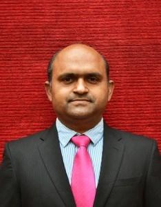 Dr. Satish Chandra Pandey