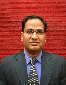 Mr. Ved Prakash