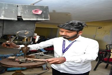 Mechanic Engineering Department