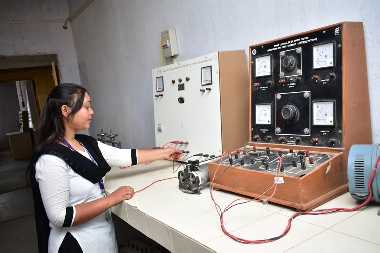 Electrical and Electronics Department