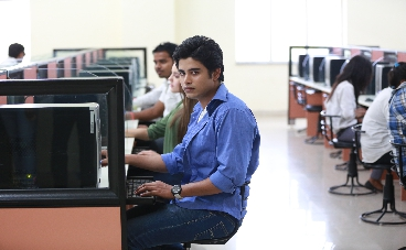 CS/IT & Departments